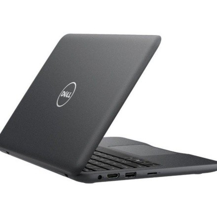 Dell Inspiron 11-3180 (ROCKET AMD A9-9420-W10) - Grey