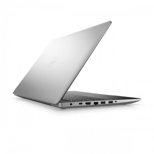 Dell Inspiron 15 - 3580 (LOKI I7-8565U-W10) - Silver