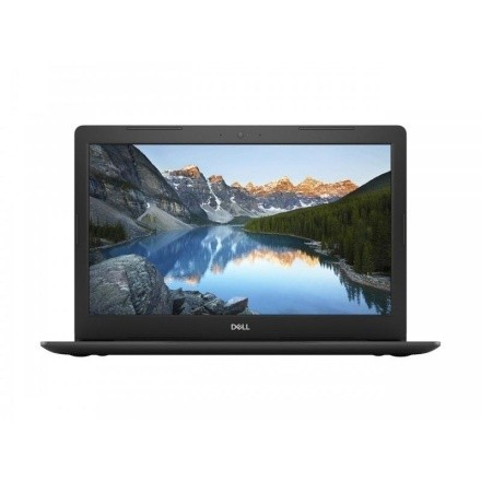 Dell Inspiron 15 - 5583 (BOLT I7-8565U-W10) - Black