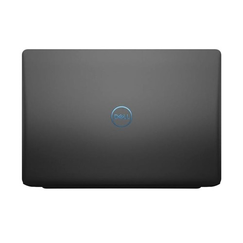 Dell G3 15 - 3579 (LOKI G I7-8750H-W10) - Optane - Black
