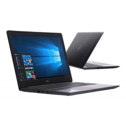 Dell Inspiron 15 - 5570 (LOKI I7-8550U-W10) - Black