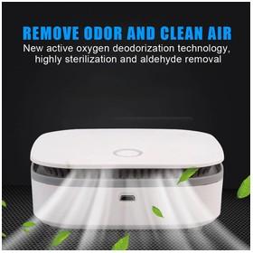 Intelligent Air Disinfector