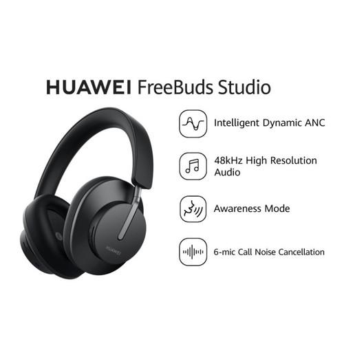 Huawei Freebuds Studio - Black