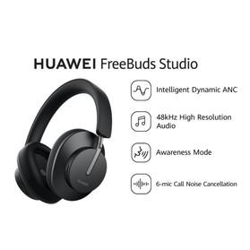 Huawei Freebuds Studio - Bl