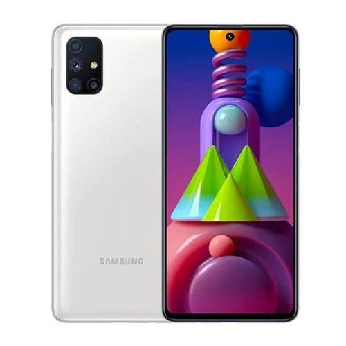 Samsung Galaxy M51 - White