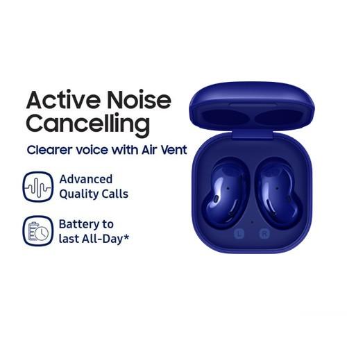 Samsung Galaxy Buds Live - Blue
