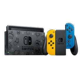 Nintendo Switch Fortnite Sp