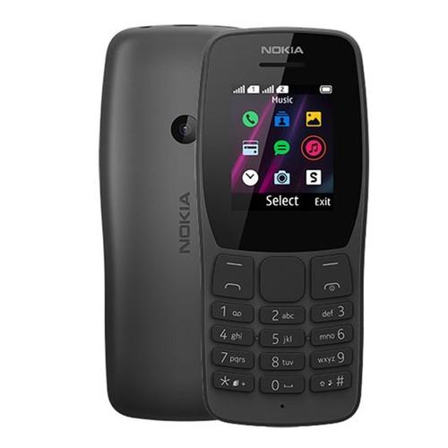 Nokia 110 - Black