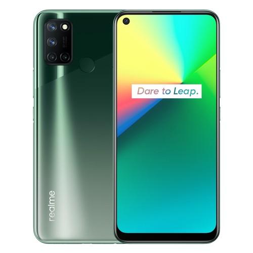 Realme 7i (RAM 8GB/128GB) - Green