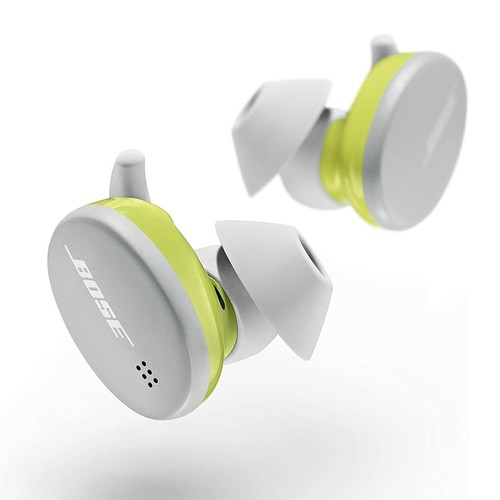 Bose Sport EarBuds - White