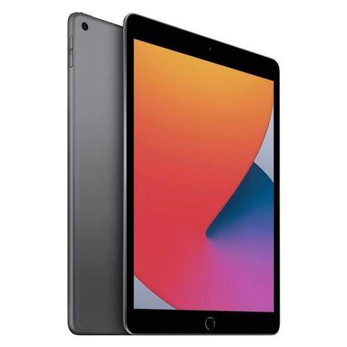 Apple iPad 8th Gen Wifi 32GB - Space Grey (2020)