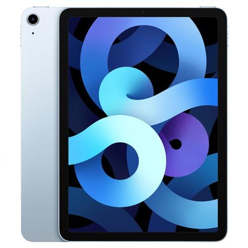 Apple iPad Air 4th Gen 10.9 inch Wi-Fi 64GB - Sky Blue (2020)