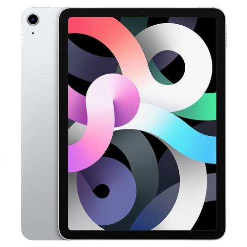 Apple iPad Air 4th Gen 10.9 inch Wi-Fi 64GB - Silver (2020)