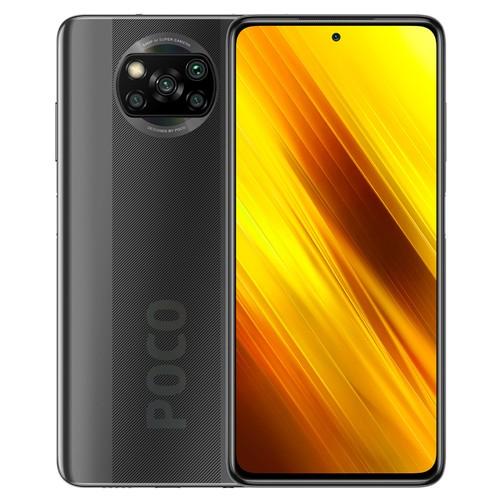 Xiaomi Poco X3 NFC (RAM 8GB/128GB) - Shadow Grey