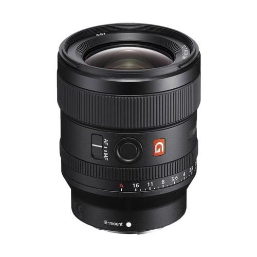 Sony Lensa SEL24F14GM