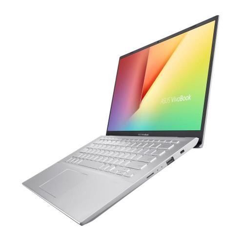 Asus Notebook A412FA-EK54011T - Silver