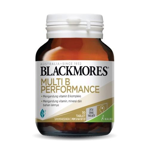 Blackmores Multi B Performance - BLCEB