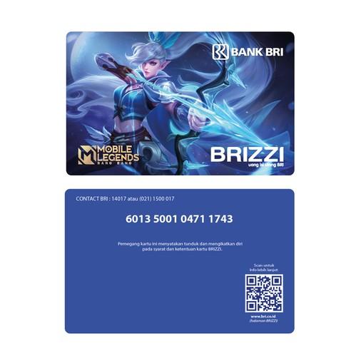 Brizzi BRI Mobile Legend