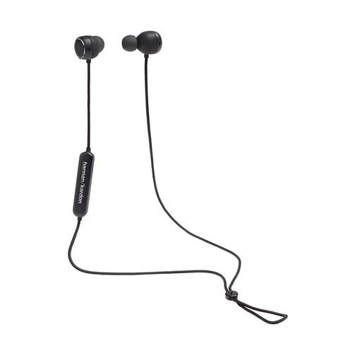 Harman Kardon FLY BT Bluetooth In-Ear Headphones - Black