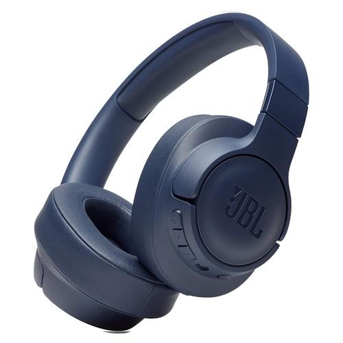JBL Tune 700BT Wireless Over-Ear Headphones - Blue