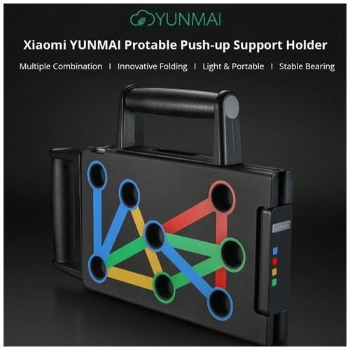 XIAOMI YUNMAI Portable Push-Up Holder Folding Board