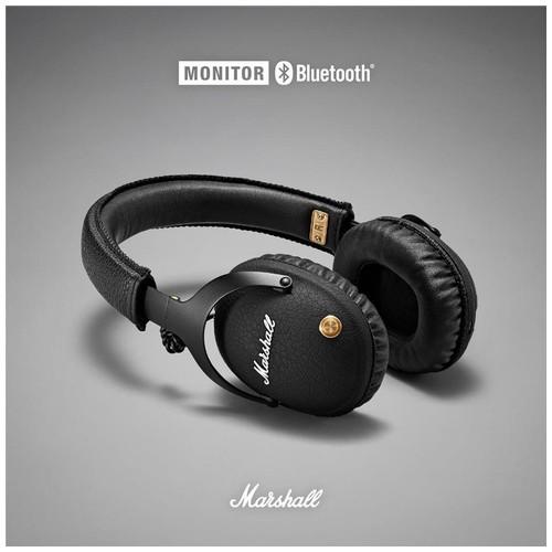 Marshall Monitor BT Black