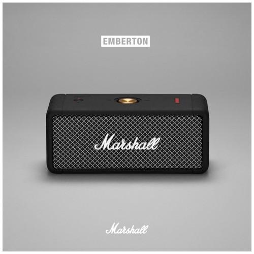 Marshall Emberton portable speaker