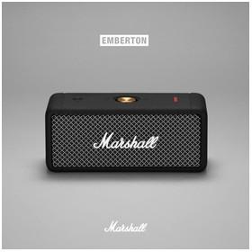Marshall Emberton portable