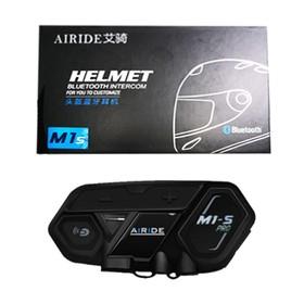 AIRIDE M1-S Motorcycle Inte