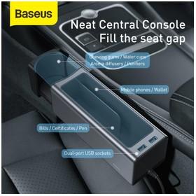 BASEUS A01 Car Armrest Cons