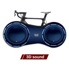 Dust Proof Bike Wheel Cover