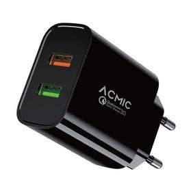 ACMIC Wall Charger CQC24 -