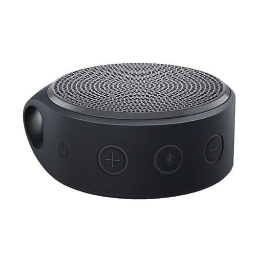 Logitech X100 Wireless Speaker - Black