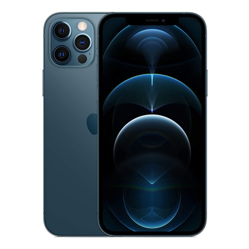 Apple iPhone 12 Pro 512GB - Pacific Blue