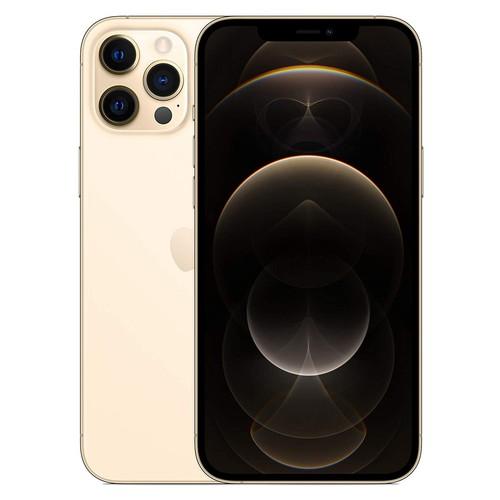 Apple iPhone 12 Pro Max 512GB - Gold