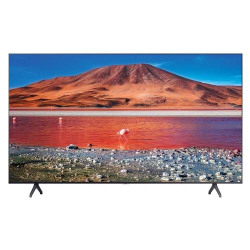 Samsung Crystal UHD 4K Smart TV 55 Inch - 55TU7000 (2020)