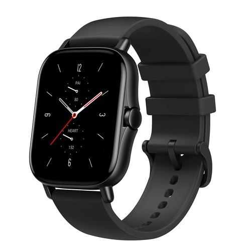 Amazfit GTS 2 Smartwatch - Midnight Black
