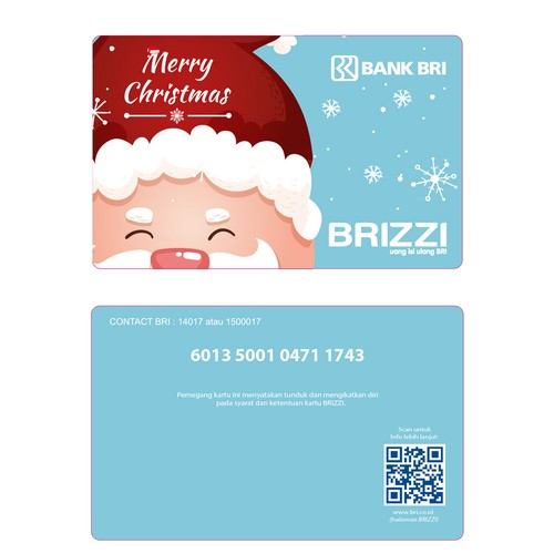 Brizzi BRI Merry Christmas - 2020