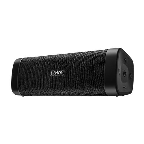Denon DSB-150BT BKEM Bluetooth Speaker - Black
