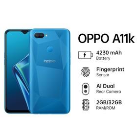 Oppo A11K (RAM 2GB/32GB) -