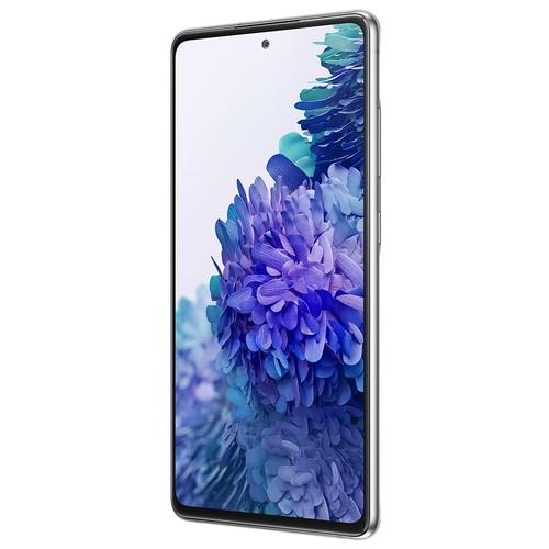 Samsung Galaxy S20 FE 256GB - Cloud White