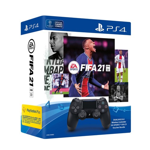 Sony Dualshock 4 Wireless Controller EA Sports FIFA 21