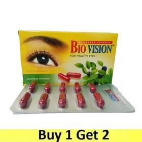 Biovision Capsul isi 30's (