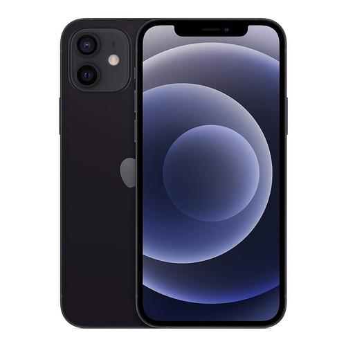 Apple iPhone 12 128GB - Black