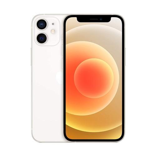 Apple iPhone 12 Mini 64GB - White