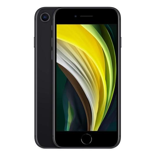 Apple iPhone SE 256GB - Black