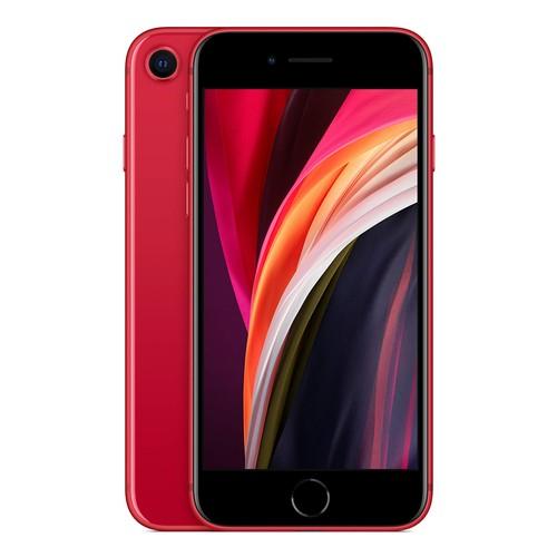 Apple iPhone SE 256GB - Red