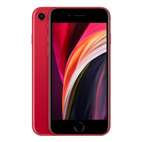 Apple iPhone SE 256GB - Red