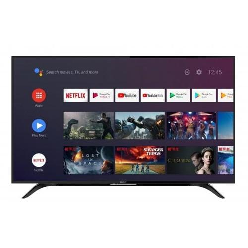 Sharp Android LED Smart TV 50 inch 2T-C50BG1I