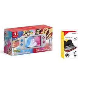 Nintendo Switch Lite Zacian